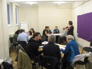 IPOG Workshop, 20 January, 2013
