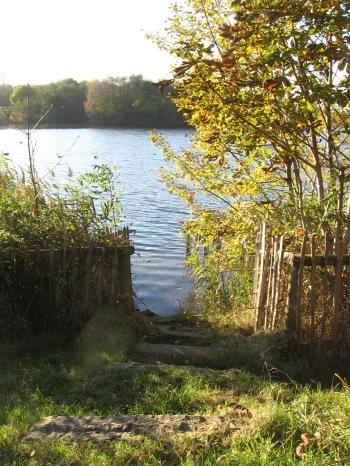 Chorlton Water Park - a Manchester 'rurban' space