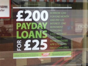 payday window