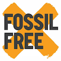 FossilFree120