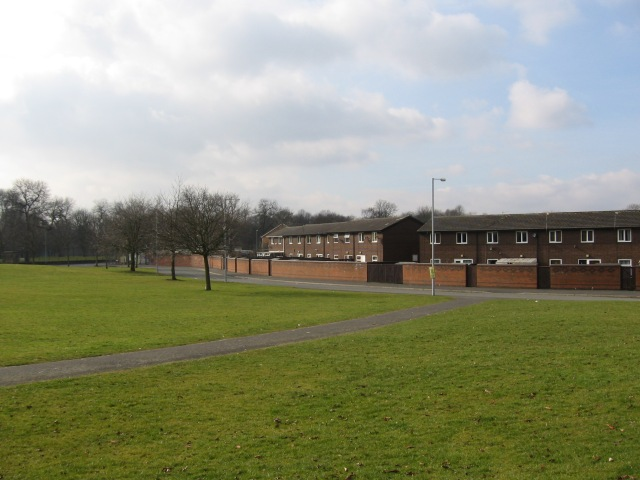 Alexandra estate and park