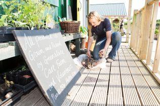 Greenslate Community Farm. Wigan