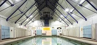 Managed by the Love Withington Baths community group, Manchester