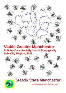 Front cover: Viable Greater Manchester, click to download